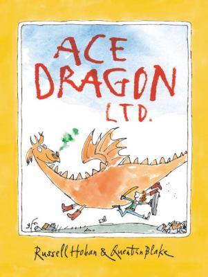 Ace Dragon, LTD