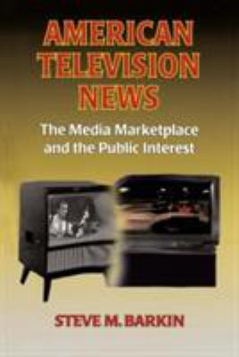 American Television News Cover Art