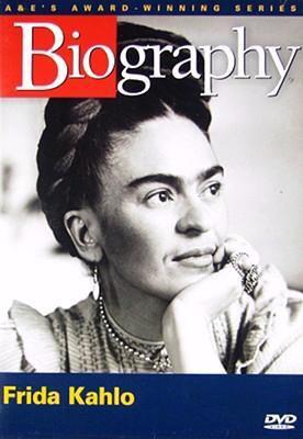 Biography: Frida Kahlo