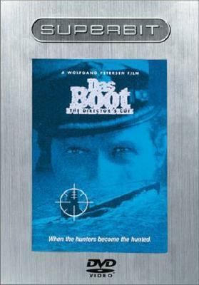 Cover for Das Boot