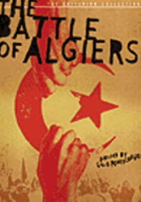 Cover Art for La bataille d'Alger = The battle of Algiers