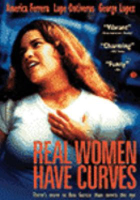 Real Women Have Curves Film