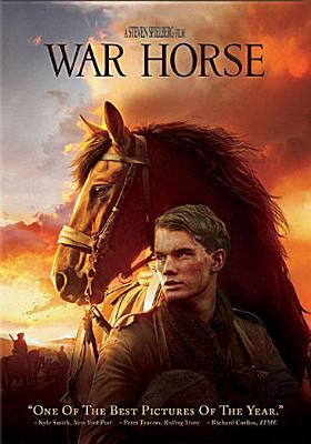 movie poster of War Horse