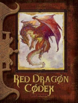 The Red Dragon Codex