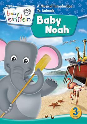 Baby Noah, musical introduction to animals