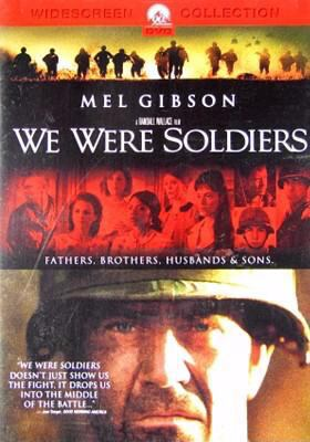 Cover for We Were Soldiers
