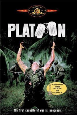 Cover for Platoon