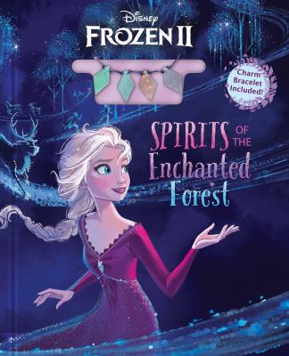 Spirits of the enchanted forest