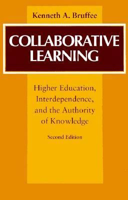 Book cover for Collaborative learning.