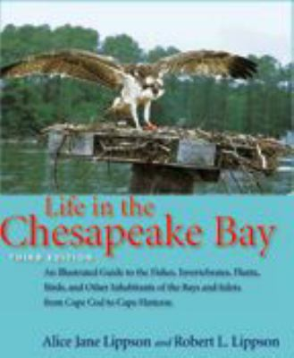 Life in the Chesapeake Bay (2nd ed.)