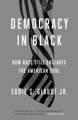 Glaude Democracy in Black cover art