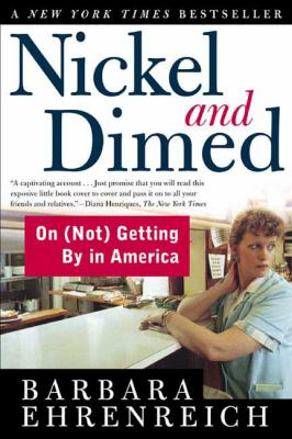 Nickel and Dimed cover art