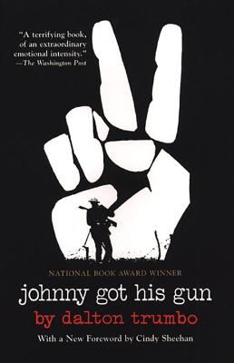 cover of Johnny Got His Gun