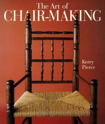 The art of chairmaking