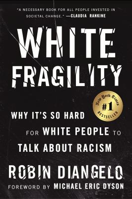 DiAngelo White Fragility cover art