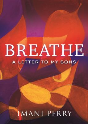 Perry Breathe Letter cover art