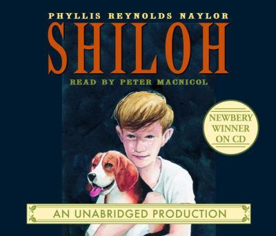 Shiloh by Naylor, Phyllis Reynolds