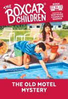 The+old+motel+mystery by Warner, Gertrude Chandler © 1991 (Added: 7/10/20)