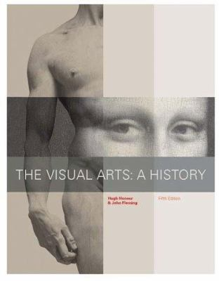 The Visual Arts Cover Art