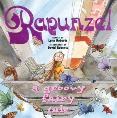 Rapunzel: A Groovy Tale