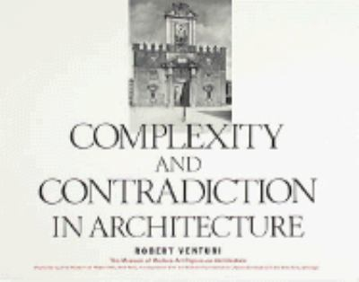Venturi Complexity and Contradiction