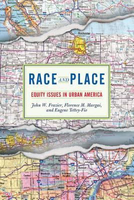 Frazier Race and Place
