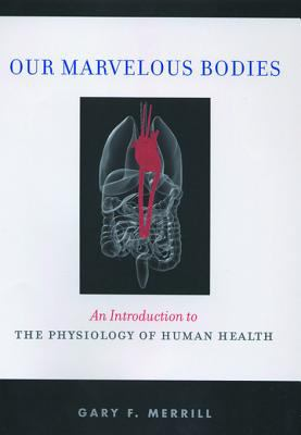 Our Marvelous Bodies Cover