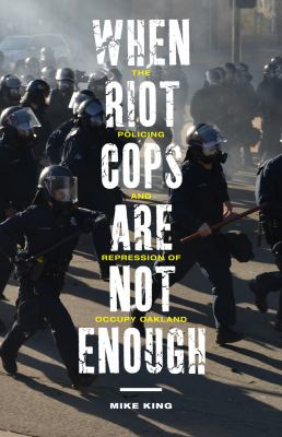 King Riot Cops cover art