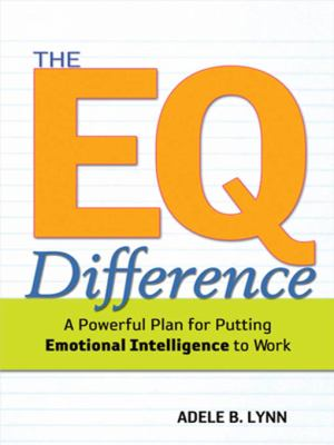 EQ Difference cover art