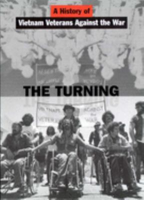 Hunt Turning cover art