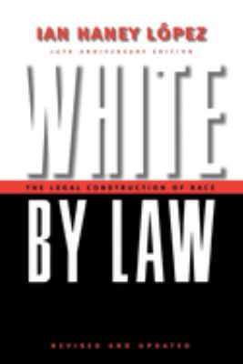 Lopez White by Law