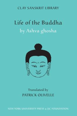 Ashvaghosha Life of the Buddha cover art
