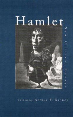 cover of Hamlet: New Critical Essays