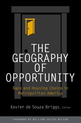 Briggs Geography of Opportunity