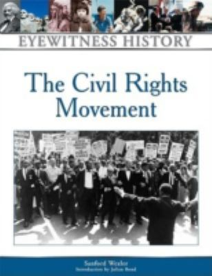 The Civil Rights Movement by Sanford Wexler book cover image