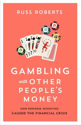 Gambling with Other People's Money book jacket
