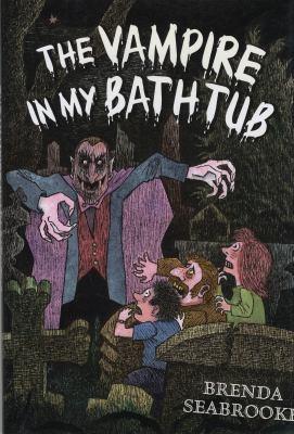 The Vampire in My Bathtub