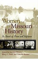 Book cover for Women in Missouri History