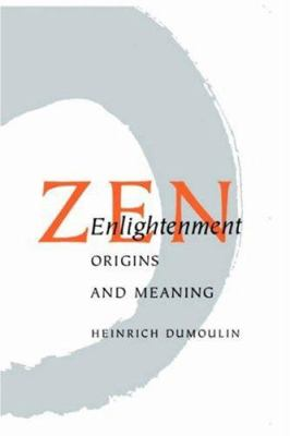 Dumoulin Enlightenment cover art