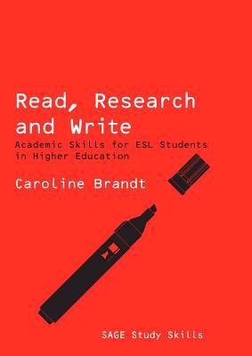 Read, Research and Write - Opens in a new window