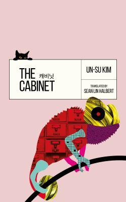 CABINET. by UN-SU, KIM.