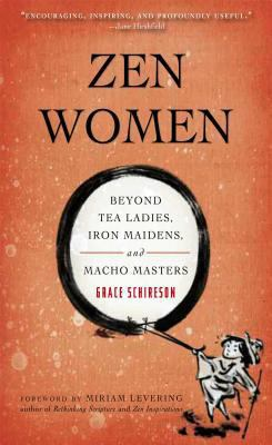 Schireson Zen Women cover art
