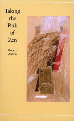 Aitken Taking Path cover art