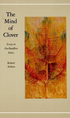 Aitken Clover cover art