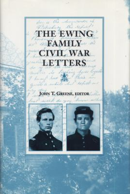 Ewing Family Civil War Letters