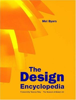 Design Encyclopedia book cover