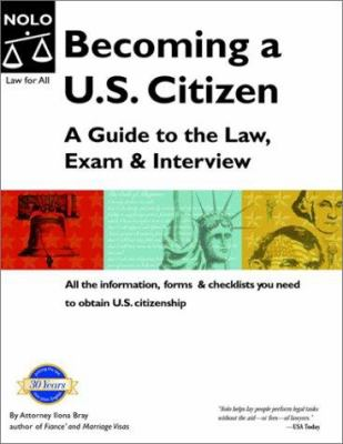 Becoming a U.S. Citizen
