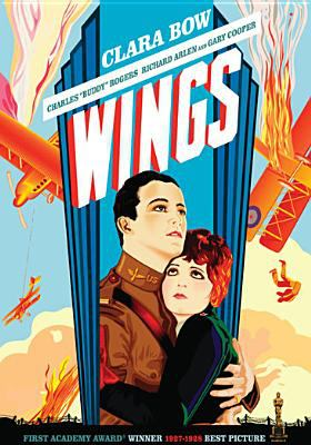 movie poster of Wings