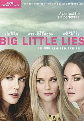 Big Little Lies Season One