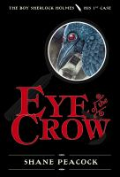 Cover image for Eye of the crow
